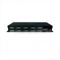 PT-SP-DV19DL DVI 1x9 Dual Link Splitter für Displays