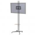 Rollwagen für Plasma LCD Monitore XFHM