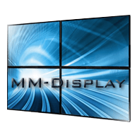 Mm-display icon